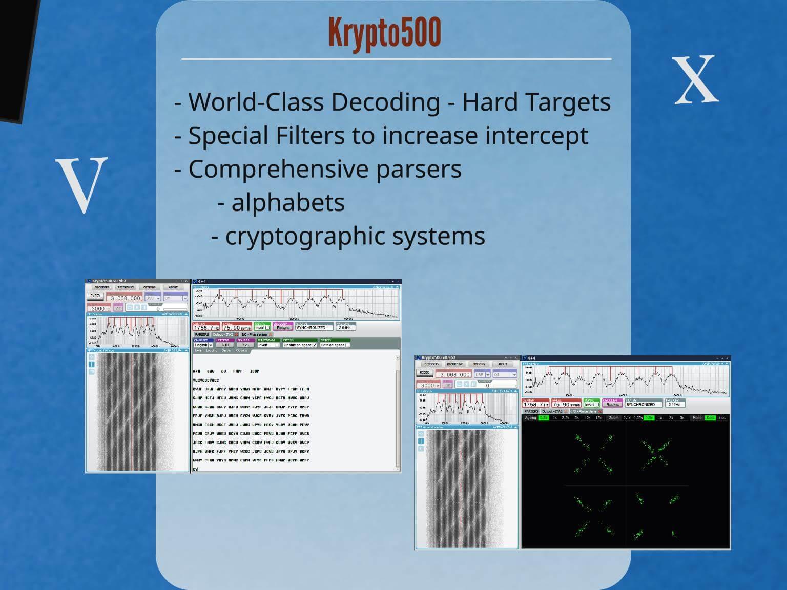 Krypto6