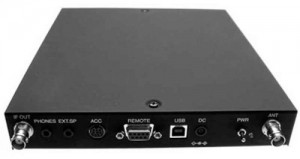 TC‐2200 Receiver, 30‐1800 MHz