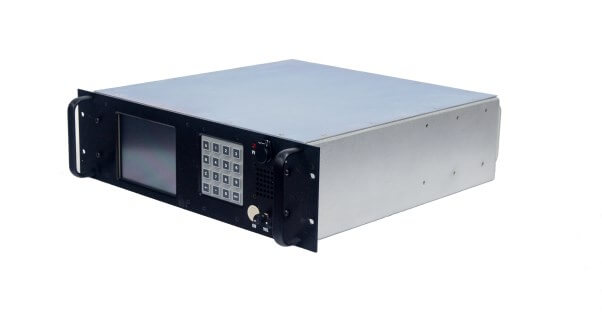 TC-5030A/B Receiver/DF Processor