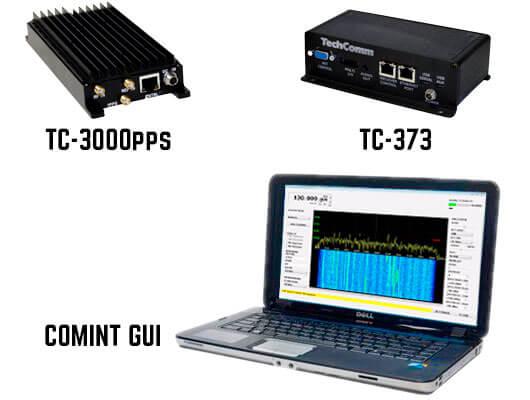 TC-9300 system